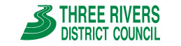Image - logo of Three Rivers District Council